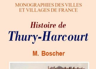 Histoire de Thury-Harcourt