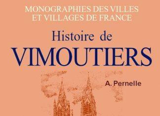 Histoire de Vimoutiers