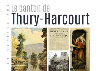 Le Canton de Thury Harcourt