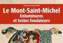 Mont-Saint-Michel - enluminures et textes fondateurs