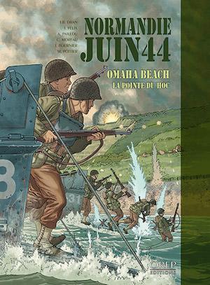 Normandie Juin 44 - 01