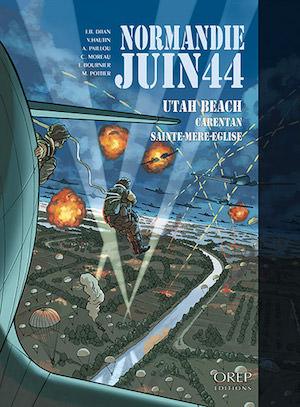 Normandie Juin 44 - 02