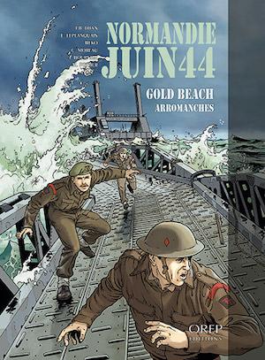 Normandie Juin 44 - 03