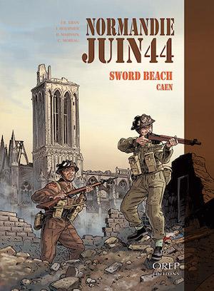 Normandie Juin 44 - 04