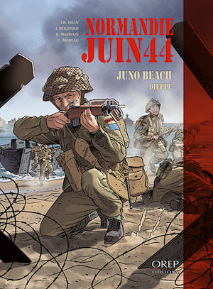 Normandie Juin 44 - 05