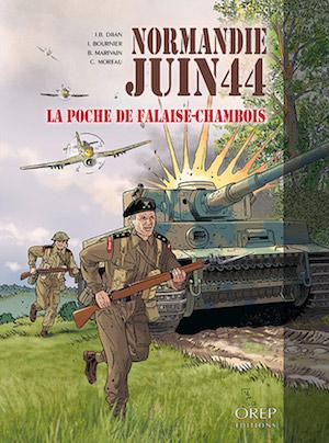 Normandie Juin 44 - 06