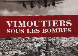Vimoutiers sous les bombes