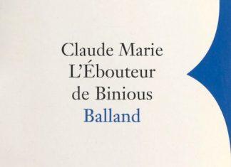 Claude Marie - Ebouteur de Binious